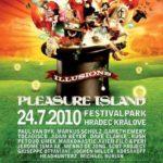 Pleasure Island – V čem bude jiný než ostatní festivaly u nás