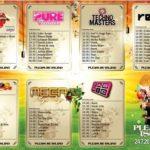 Pleasure Island – Poslední důležité praktické informace k víkendu