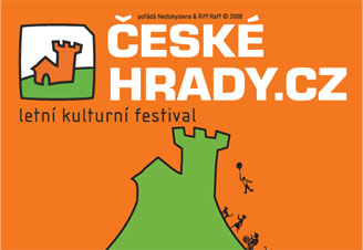 Festival Českéhrady.cz se blíží