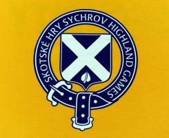 Jubilejní desáté Skotské hry vás zvou