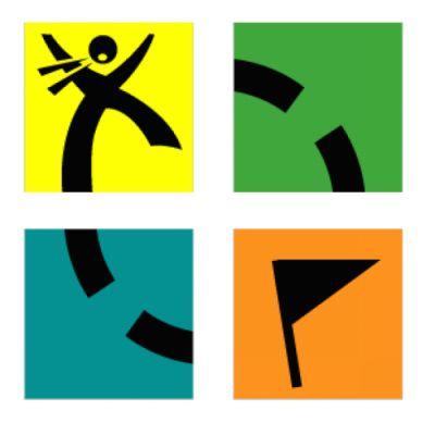 Geocaching - logo