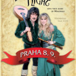 Blackmore's Night se vrací do Prahy