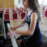 Hledáme mladé talenty – Lenka Korbelová