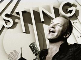 Sting s orchestrem vystoupí v Praze