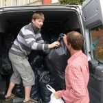 Tisíce plyšáků míří do Kosova