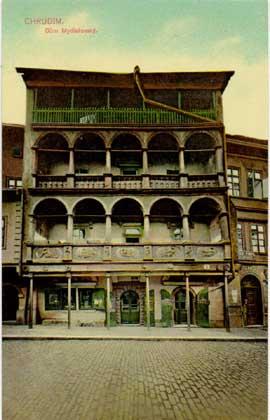Mydlářovský dům