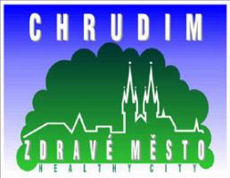 Logo Zdravé město