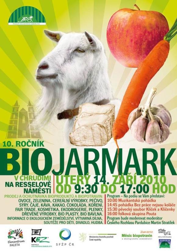 Biojarmark