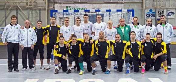 FC ETO Györ, foto: Karel Dvořák