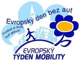 Evropský týden mobility a Evropský den bez aut 2010