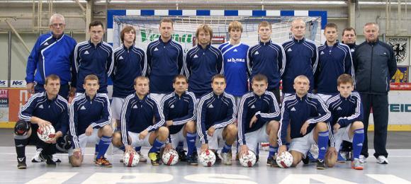 FC Mapid Minsk, foto: Karel Dvořák