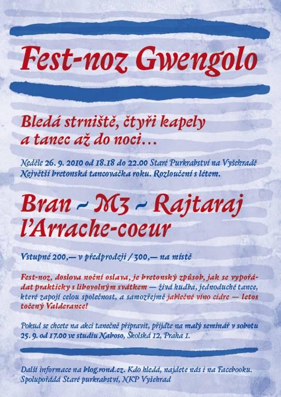 Fest-noz Gwengolo