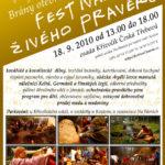 Festival živého pravěku