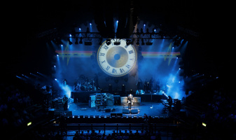 The Australian Pink Floyd Show - Greatest Hits World Tour 2011