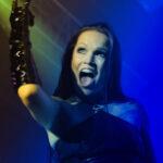 V Olomouci vystoupí metalová královna z Finska