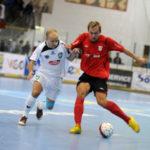 Je to v kapse – FK ERA-PACK Chrudim opět zvítězil