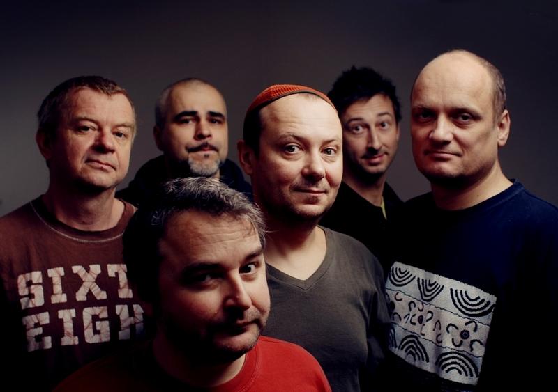 Mňága a Žďorp vydává 18. 10. své první koncertní DVD