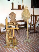 Ukázky nábytku
