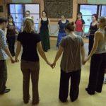 Bretonské tance v Chocni