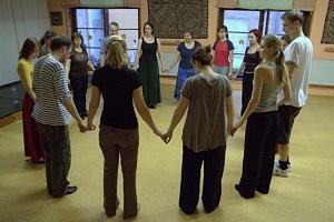Bretonské tance