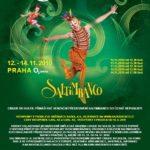 Cirque du Soleil – Saltimbanco