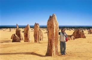 Cestovatel Šimánek projede krajem se svou show o Austrálii
