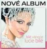 Album Bílá