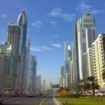 Dubaj a Spojené arabské emiráty