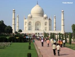 Táďž Mahal