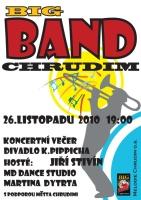 Jiří Stivín hostem Big Bandu