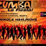 ZUMBA – La Fiesta!