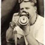 Šéfredaktor Chrudimky  v expedici Uganda 2011