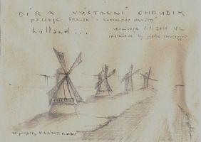 Díra výstavní - Holland