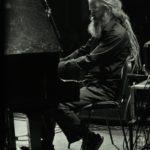 Harry Waters v ČR v doprovodu české jazzové elity