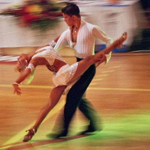 Taneční festival Vysočina 2011