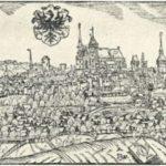 Historie Chrudimi – co bylo na začátku