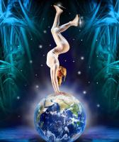 Soutěž o vstupenky na Cirque de Glace