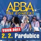 ABBA the Concert - Hello Europe Tour 2011