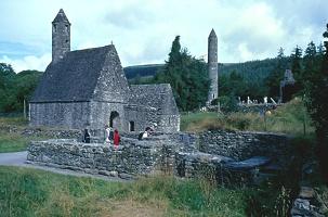 Skotsko a Irsko