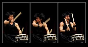 Yamato, foto: Jaromír Zajíček (c) 2008 www.FotoZajda.cz