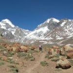 Expedice Aconcagua