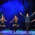 Irská taneční show v Chrudimi