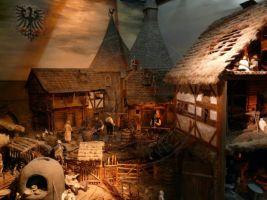 Mozaika dějin, foto: Regionální muzeum Chrudim