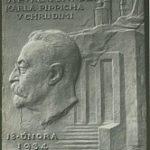 Historie Chrudimi – Karel Pippich