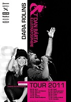 Dara Rolins & Dan Bárta Tour 2011