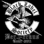 Black Label Society poprvé u nás