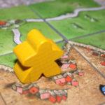 Carcassonne Tour 2011
