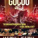 Gocoo – bubenická show z Tokia