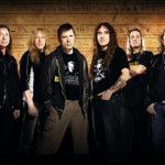 Iron Maiden headlinerem festivalu SONISPHERE 2011