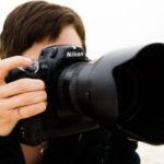 Výstava fotografií – Chrudim a lidé 2011